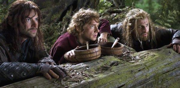 Kili Hobbit