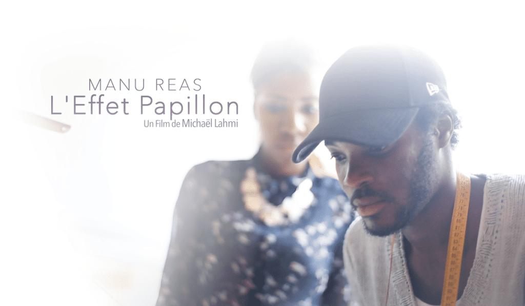 Manu Reas - L'Effet Papillon
