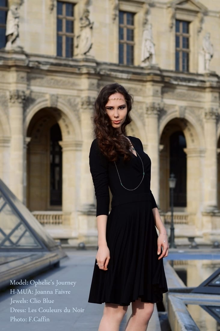 la petite robe noire et son petit top noir. Black Bedroom Furniture Sets. Home Design Ideas