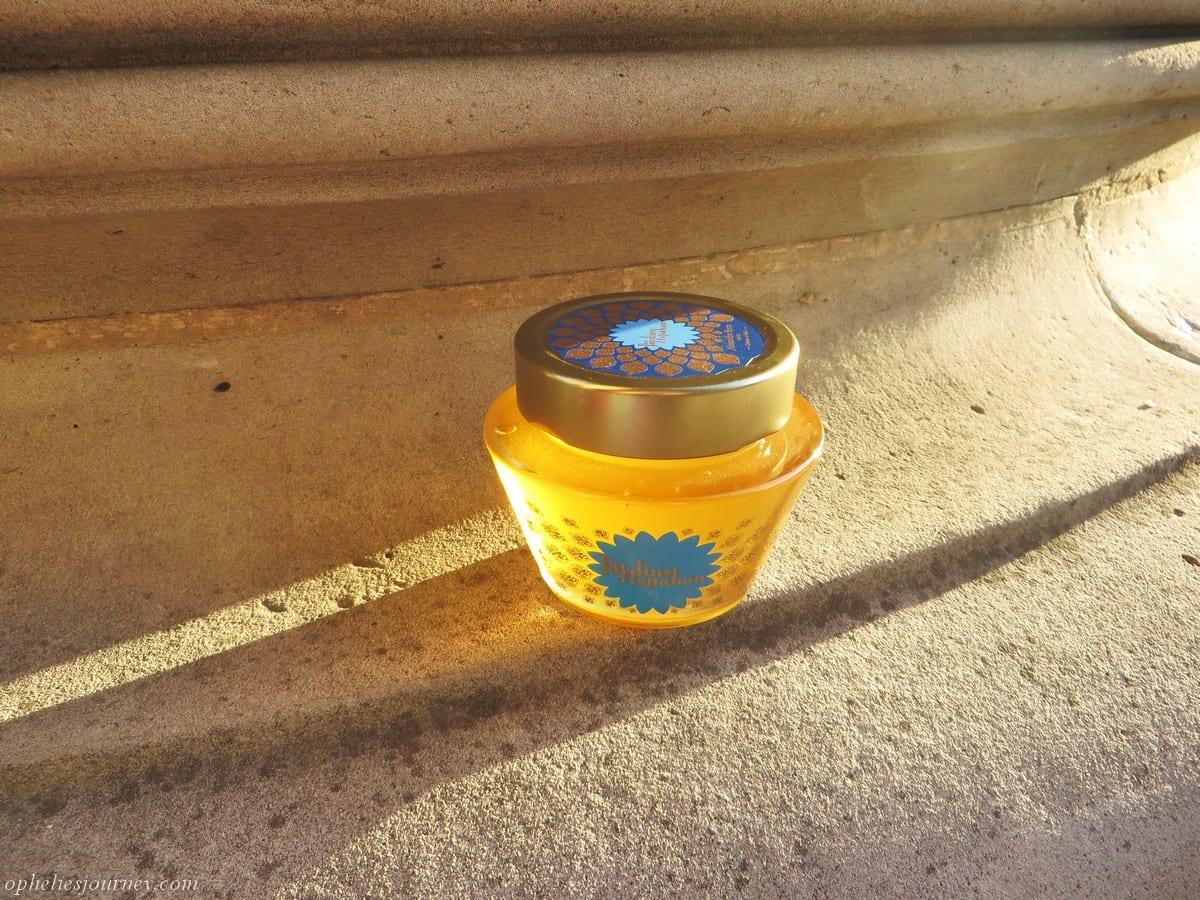 Alexandre Stern, le premier créateur de miels du monde... [#CONCOURS FACEBOOK]
