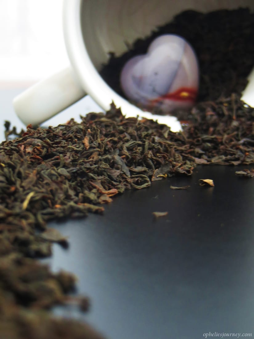 MonthéCristo Earl Grey