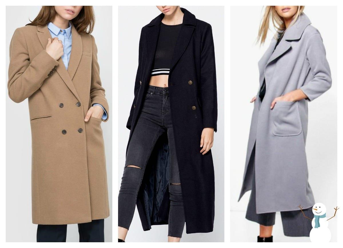 les plus beaux manteaux des soldes d 39 hiver 2017 moins de 80. Black Bedroom Furniture Sets. Home Design Ideas