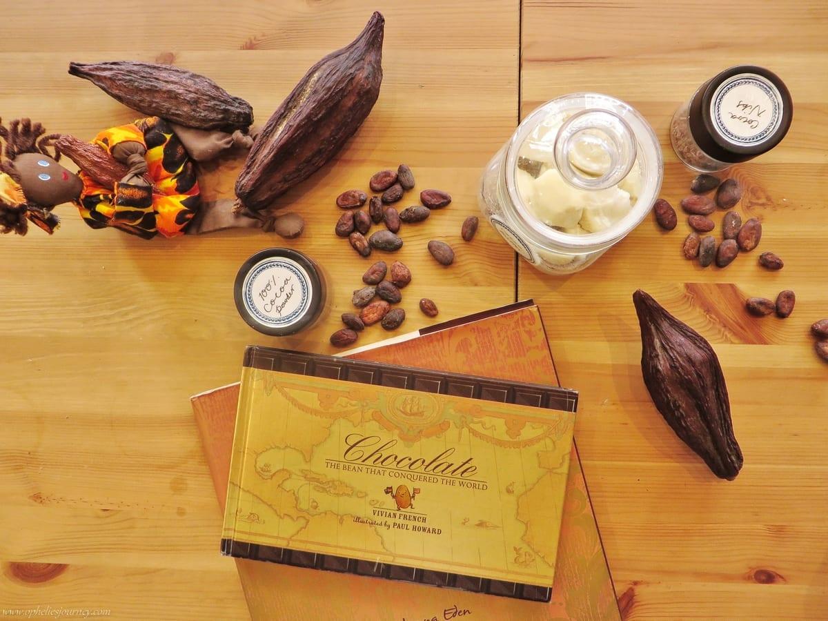 chocolatiers Londres
