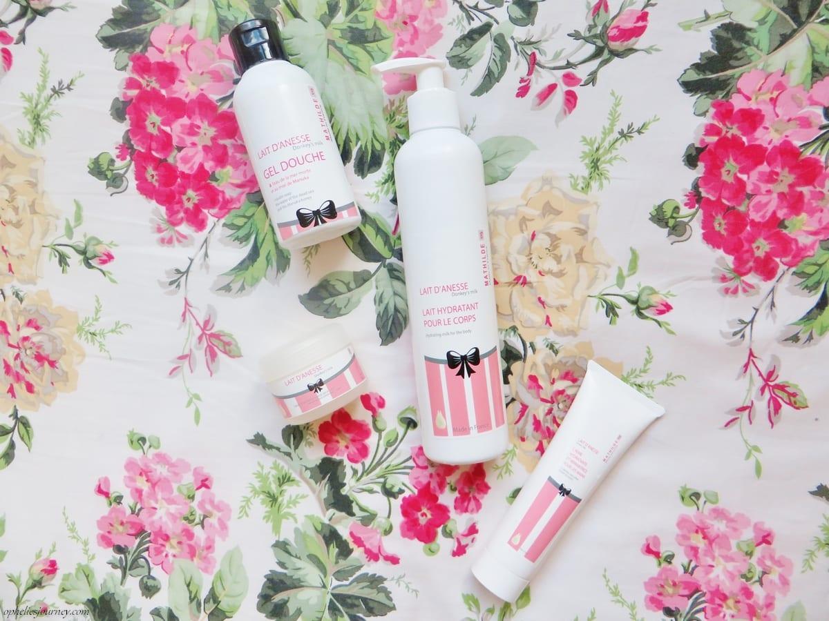 Découverte beauté : des cosmétiques pour tous les types de peaux [#CONCOURS]