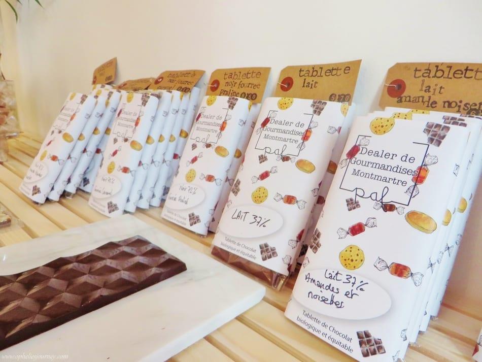 meilleurs chocolatiers paris