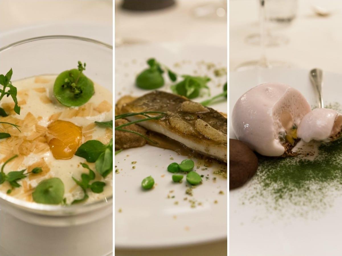 Se transformer en Sissi le temps d'un dîner étoilé à Vienne [?? + ??]