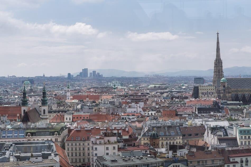 Das Loft Vienna