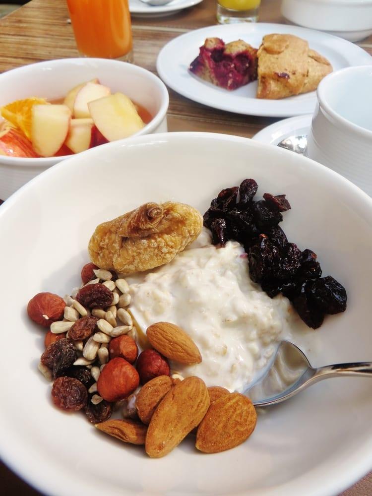 Meilleur petit-déjeuner Vienne
