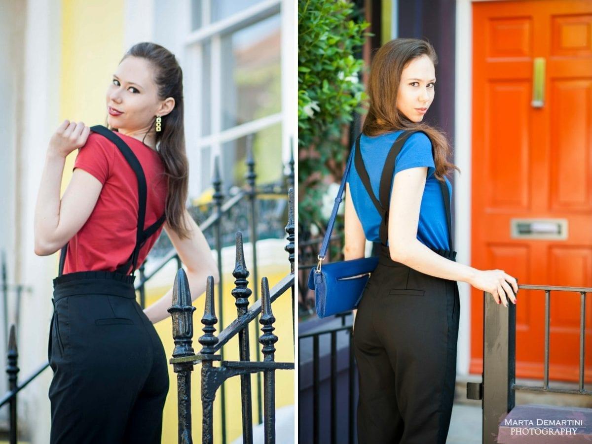 les ventes chaudes 100% de qualité supérieure détaillant en ligne Comment porter des bretelles quand on est une femme ?