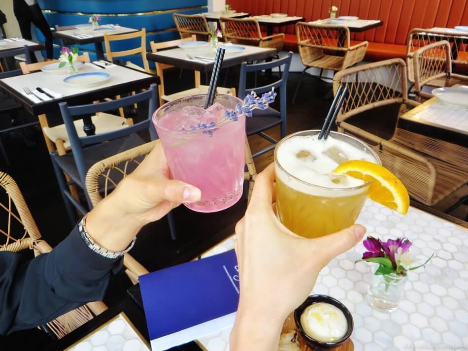 meilleurs cocktails londres