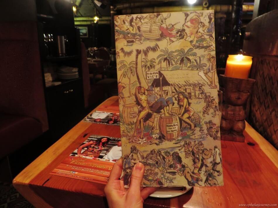 Restaurant Le Gymnase  Carte
