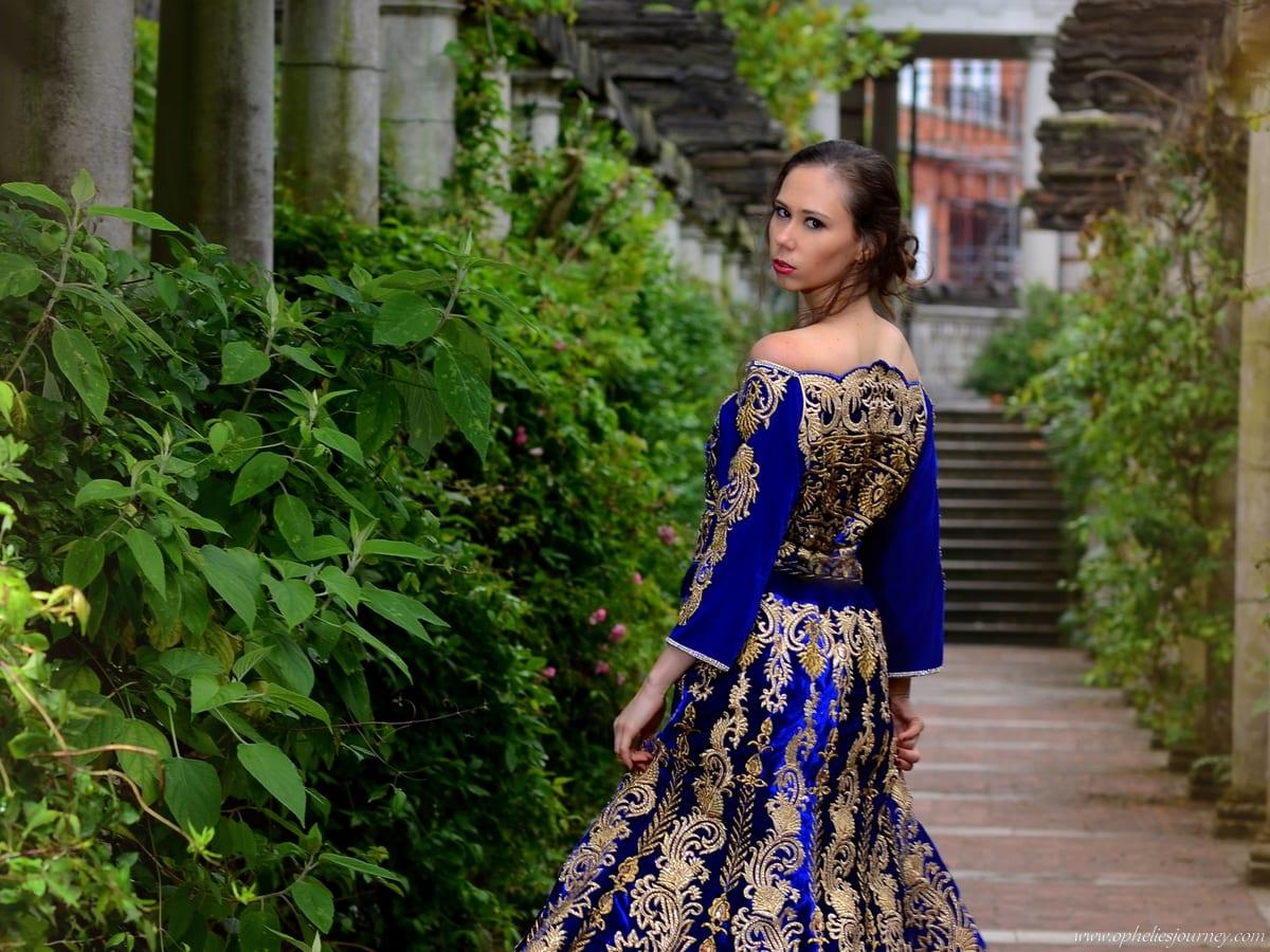robe-indienne-mariage
