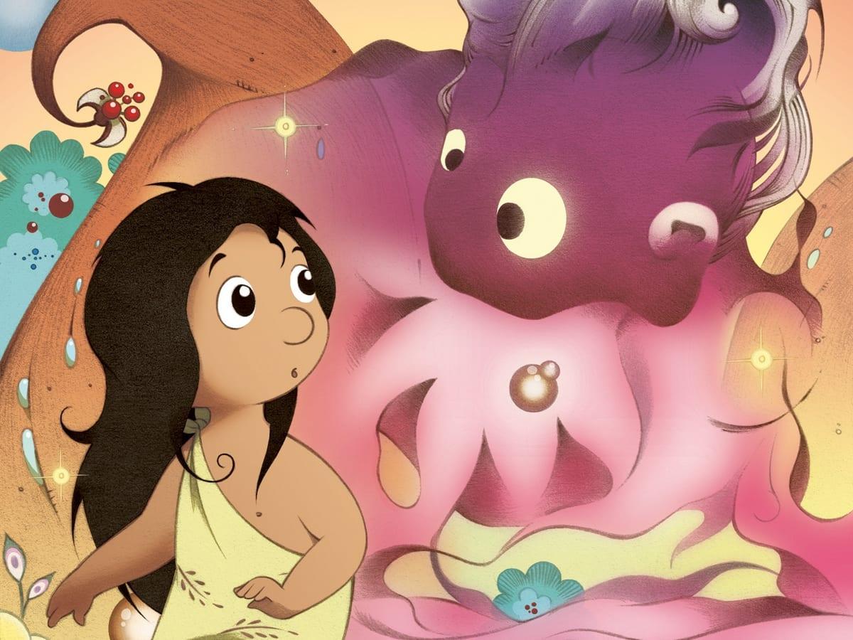 Tita la petite Tahitienne est de retour en librairie... [#CONCOURS]