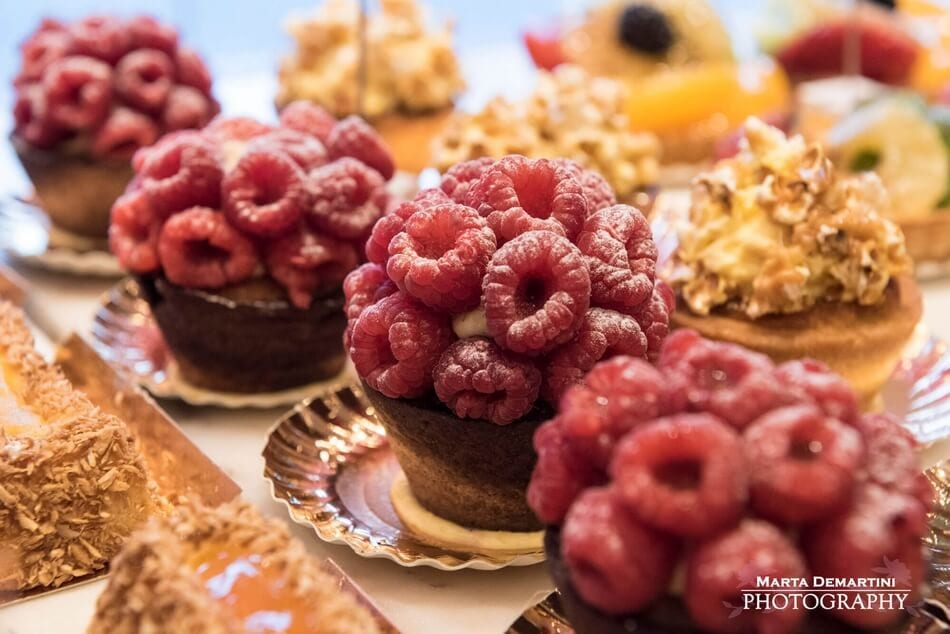 ou trouver patisseries londres