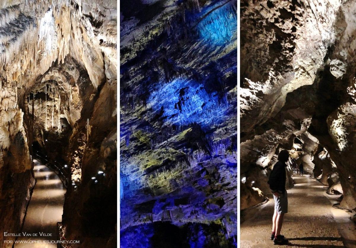 grotte de han