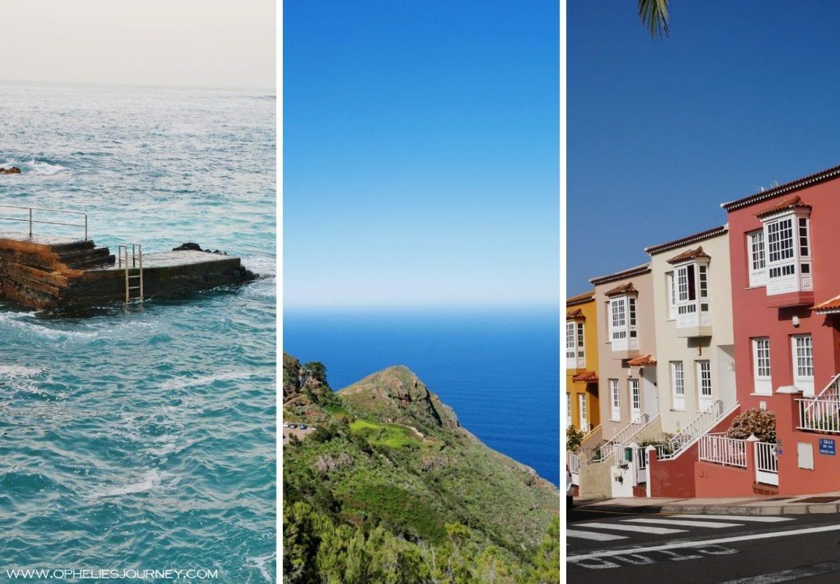 Visiter Tenerife : 9 choses à faire absolument
