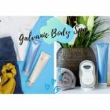 Galvanic Body Spa nu skin