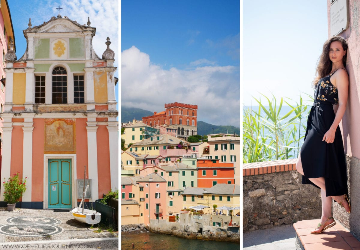 Visiter la région de la Ligurie : les villes à ne pas manquer