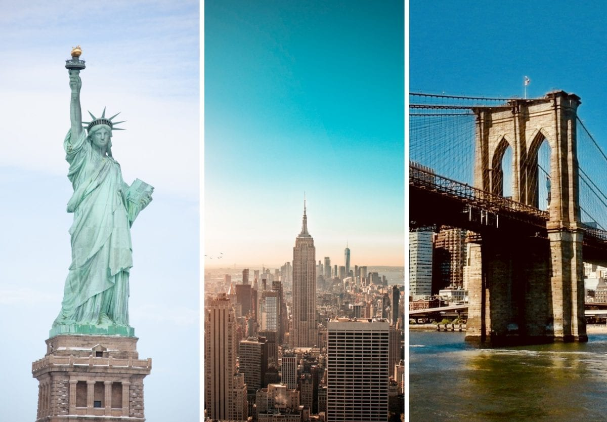 incontournable new york