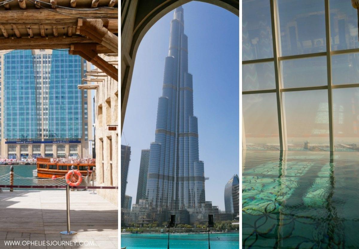 Visiter Dubaï : que faire, quel hôtel choisir et mon avis sans tabou