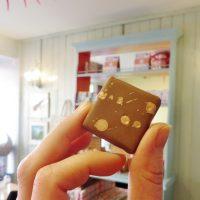 Où trouver de (très) bons chocolatiers à Londres ? [#CONCOURS]