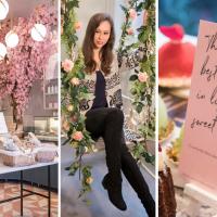 Cosy time dans le café le plus Instagramable de Londres