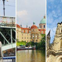 Visiter Prague : le guide complet